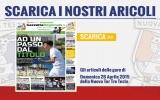 Gazzetta Regionale del 26.04.15
