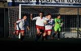 AREB - NTTT vs San Lorenzo